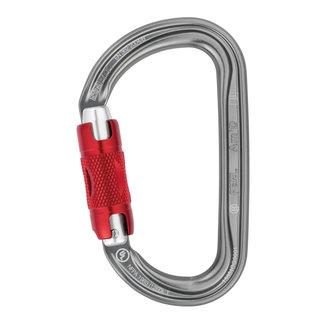 Petzl Am'D Twist-Lock Carabiner