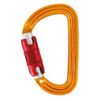 Petzl Sm'd Twist-Lock Carabiner