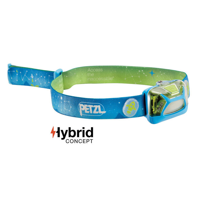 Petzl Tikkid Headlamp 2020