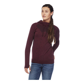 Black Diamond Women's Crux Hoody