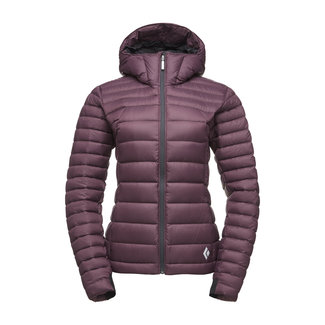 Black Diamond Women's Cold Forge Down Hoody