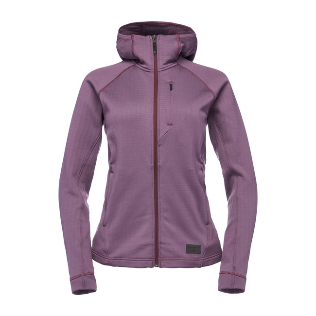 Black Diamond Women's Factor Hoody
