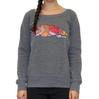 Women's Chief Slouchy Sweatshirt