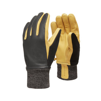 Black Diamond Unisex Dirt Bag Gloves