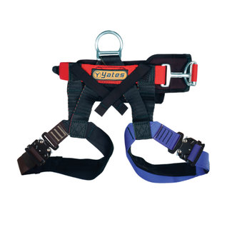 Yates Gear 321 Ladderman / Victim Rescue Seat Harness