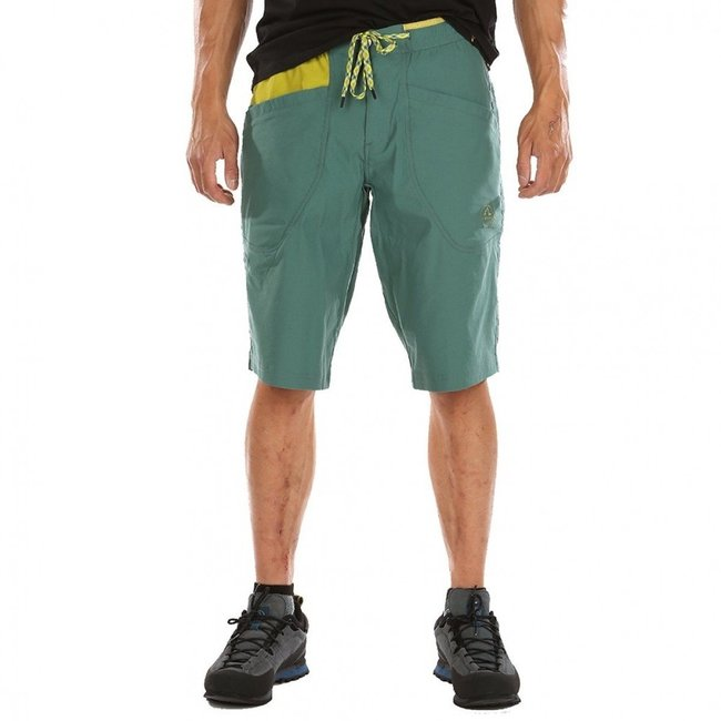 La Sportiva Men's Belay Shorts