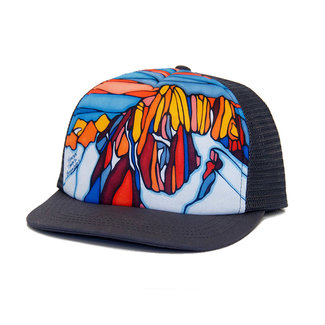 Chicadee Designs Bugaboos Trucker