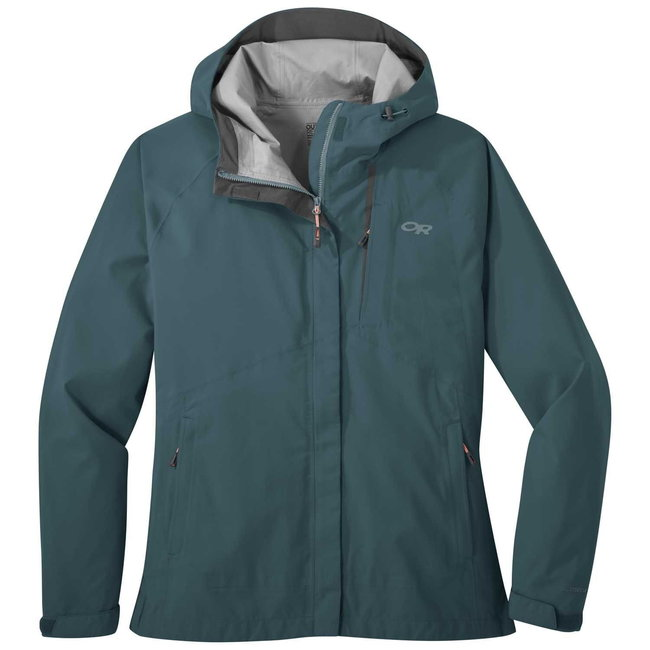 Outdoor Research Women's Guardian II Ascentshell Jacket