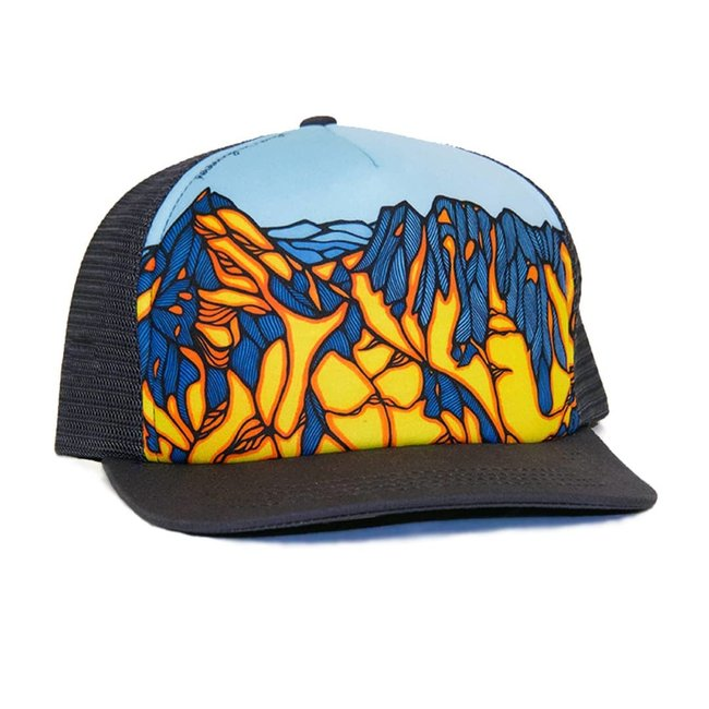 Chicadee Designs Waddington Trucker