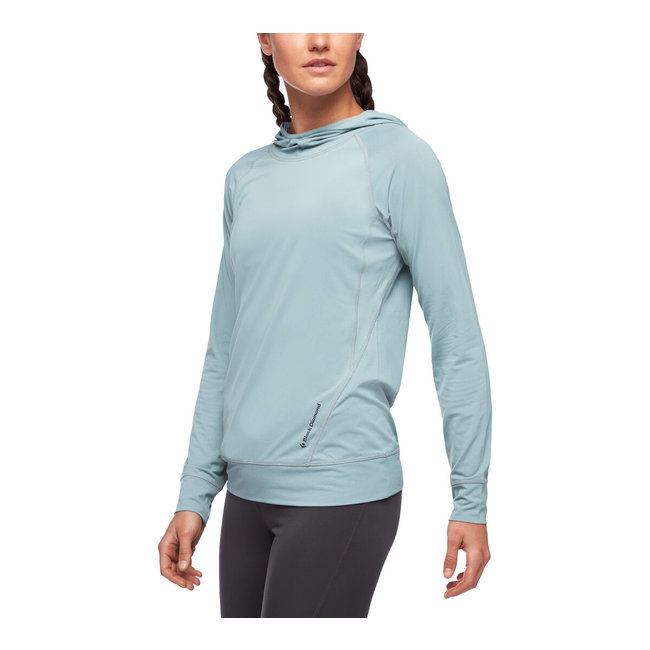 Black Diamond Women's Alpenglow Hoody