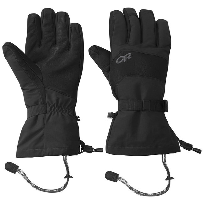 Outdoor Research Men's Highcamp Gloves