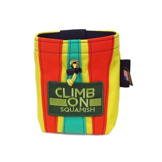 Organic Climbing Climb On Chalk Bag