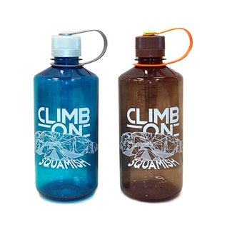 Nalgene 32oz / 1L NM Chief Climb On