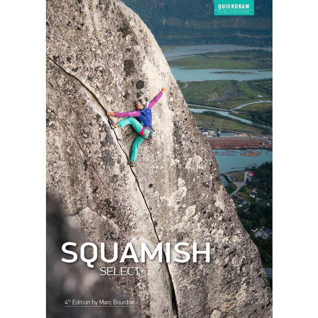Quickdraw Squamish Select