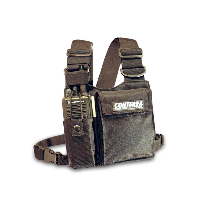 Conterra Adjusta-Pro Radio Chest-Harness