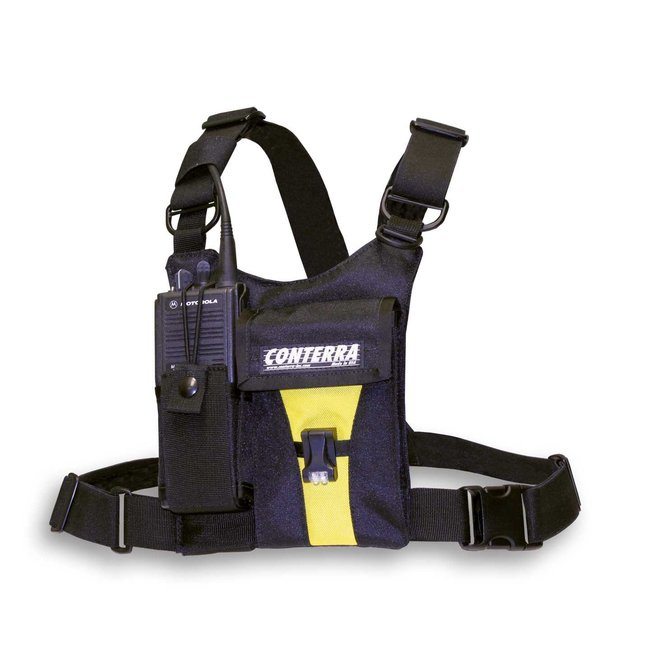 Conterra Adjusta-Pro Diva Women's Radio Harness
