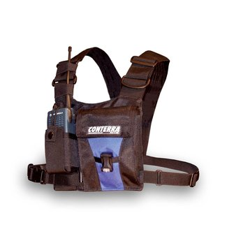 Conterra Adjusta-Pro II Radio Chest Harness