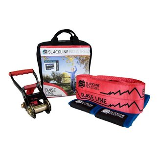 Slackline Industries Base Line Kit