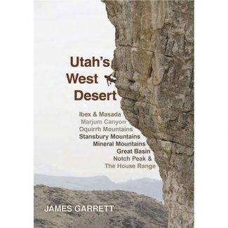 Utah's West Desert