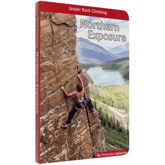 Jasper Rock Climbing
