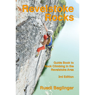 Revelstoke Rocks 3rd Edition
