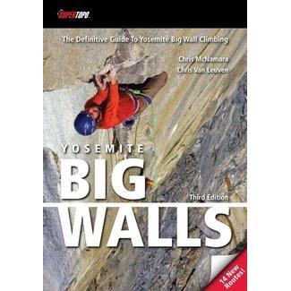 Super Topo Yosemite Big Walls 3rd Edition