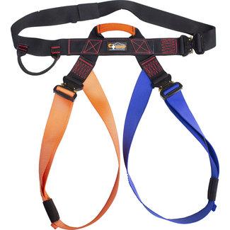Cascade Rescue Rikki Tik Evacuation Rescue Harness