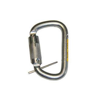 PenSafe C777 Yellow Chrome Locksafe Steel ANSI w/ Captive Pin
