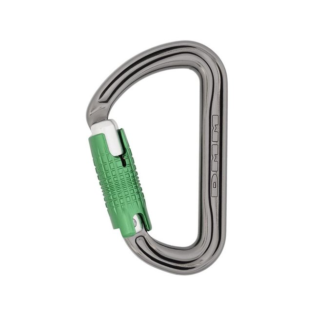 DMM Shadow Locksafe Carabiner
