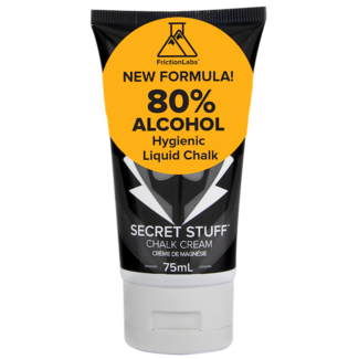 Friction Labs Friction Labs Secret Stuff Hygienic 80% Alcohol