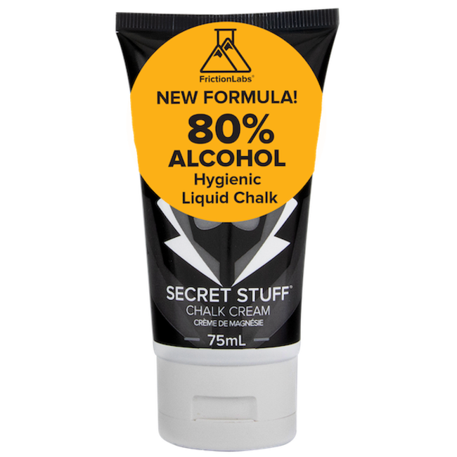 Friction Labs Secret Stuff Hygienic Liquid Chalk 75mL