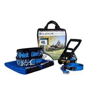 Slackline Industries Trick Line Kit 15m