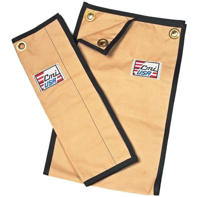 "CMI Canvas Rope Pad Large 12""x36"""