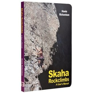 Skaha Rockclimbs: A User's Manual