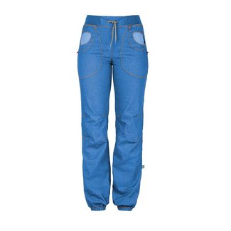 E9 Clothing Women's Mix Pant