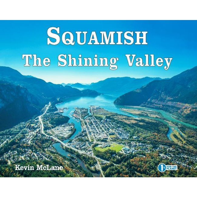 High Col Squamish the Shining Valley