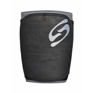 Send Climbing Strap On Slim Knee Pad