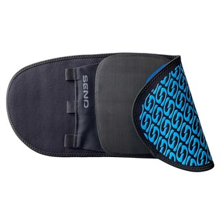 Send Climbing Strap On SI Classic Knee Pad