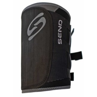 Send Climbing Strap On SI Slim Knee Pad