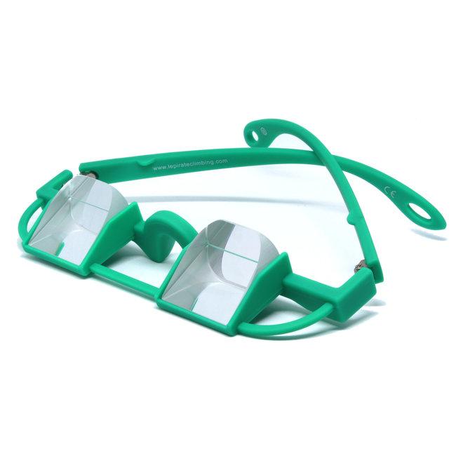 Le Pirate Belay Glasses Model III