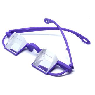 Le Pirate Belay Glasses Model 2