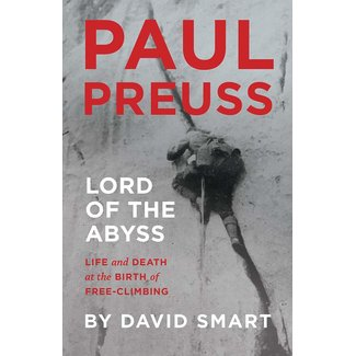 Rocky Mountain Books Paul Preuss: Lord of the Abyss