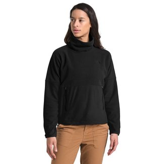The North Face Women's TKA Funnel-Neck Pullover