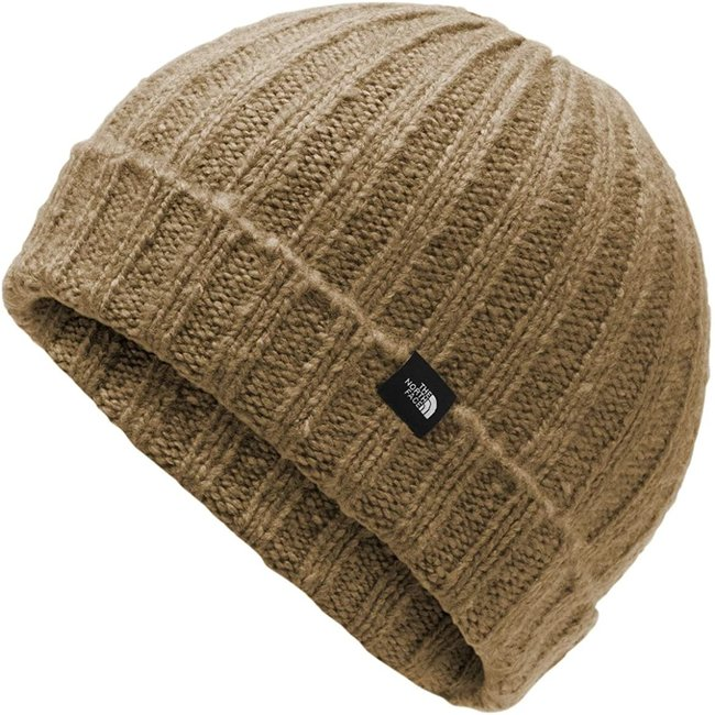 The North Face Chunky Rib Beanie