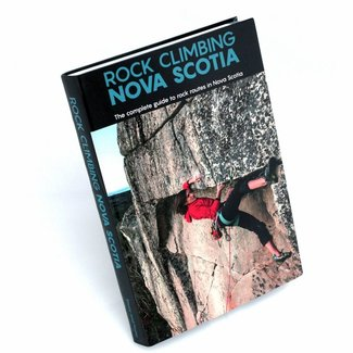 Rock Climbing Nova Scotia