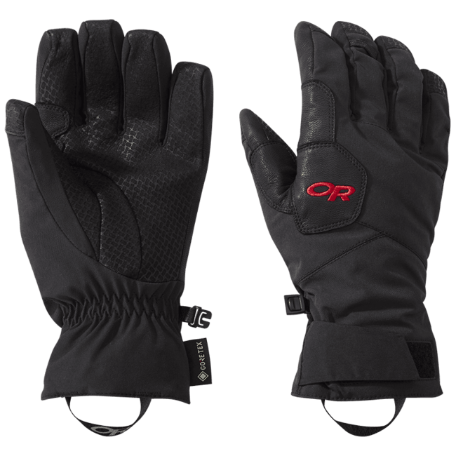 Outdoor Research Women's Bitterblaze Gloves