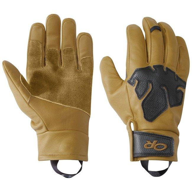 Outdoor Research Men's Splitter Work Gloves
