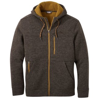 Outdoor Research Flurry Hooded Jacket