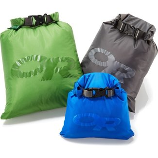 Outdoor Research Dry Ditty Sacks PAK-3