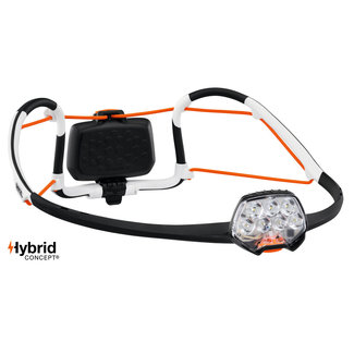 Petzl IKO Core Headlamp 500 Lumens
